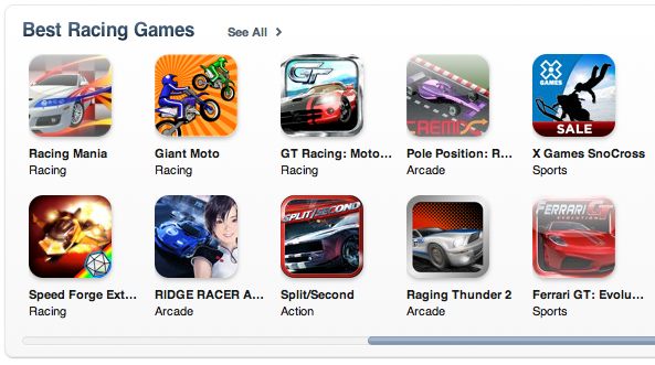 Giant Moto Best Racing Games