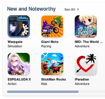 Giant Moto New and Noteworthy